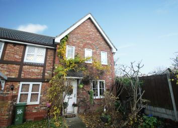 Thumbnail 3 bed terraced house for sale in Hither Farm Road, London, Greater London