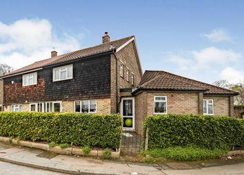 4 bed semi-detached house for sale in Antrobus Close, Cheam, Sutton, Surrey SM1