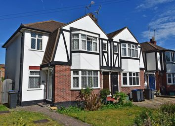 Thumbnail 2 bed maisonette to rent in Tudor Drive, North Kingston