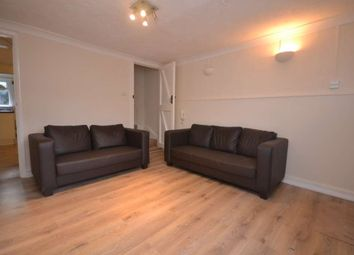 Thumbnail 2 bedroom end terrace house for sale in St. Pauls Mews, Whitley Wood Lane, Reading