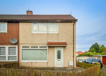 Thumbnail 3 bed semi-detached house to rent in Chestnut Avenue, Whitburn, West Lothian
