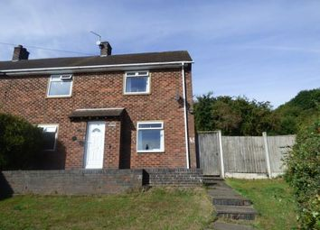 Thumbnail 3 bed semi-detached house for sale in Hart Avenue, Sandiacre, Nottingham