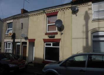 Thumbnail 2 bedroom property to rent in Sackville Street, Kettering
