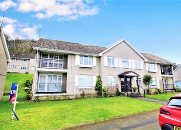 Thumbnail 2 bed flat to rent in The Glade, Scarborough
