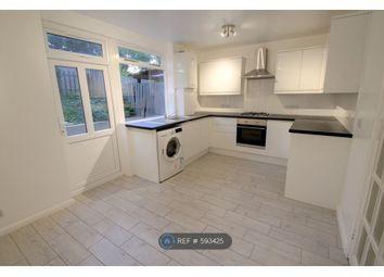 Thumbnail 3 bed semi-detached house to rent in Catling Close, London