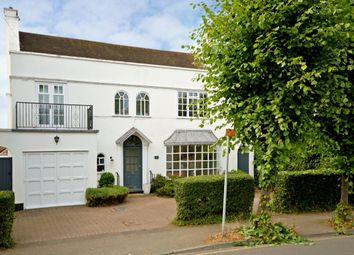 Thumbnail 4 bed detached house for sale in Windhill, Bishop's Stortford