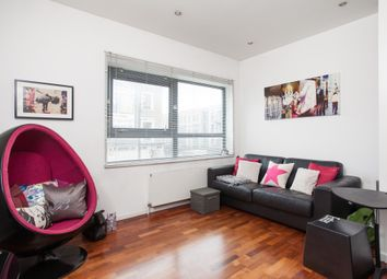 Thumbnail 1 bedroom flat for sale in Mildmay Park, London