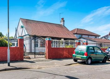 Thumbnail 5 bedroom bungalow for sale in Kingsbrook Road, Whalley Range, Manchester