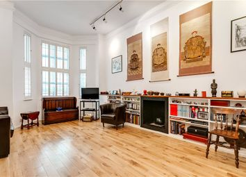 Thumbnail 1 bed property for sale in Hogarth Road, London