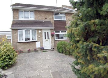 Thumbnail 2 bed end terrace house to rent in Byrd Way, Stanford-Le-Hope, Essex