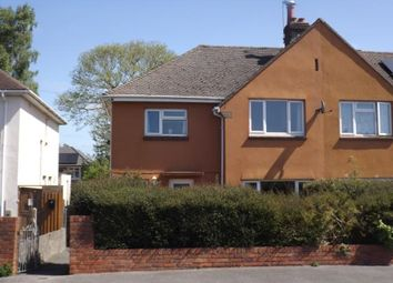Thumbnail 3 bed semi-detached house for sale in Trinidad Crescent, Parkstone, Poole