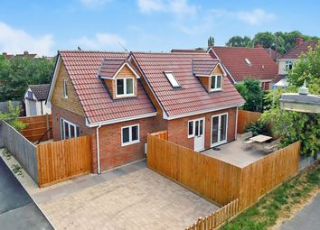 Thumbnail 3 bed detached house for sale in New Build, Eden Vale Road, Westbury