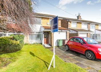 Thumbnail 3 bed semi-detached house for sale in Norbury Fold, Rainhill, Prescot