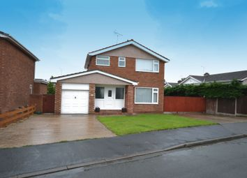 Thumbnail 3 bed detached house for sale in Min Y Don, Abergele