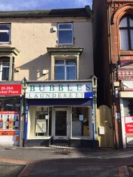 Thumbnail 2 bed flat to rent in Marketplace, Wednesbury