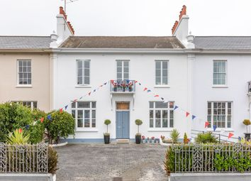Thumbnail 5 bed town house to rent in Doyle Road, St. Peter Port, Guernsey