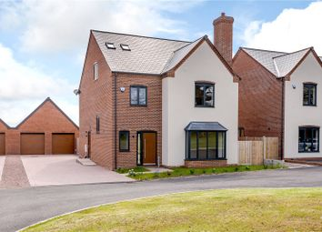 Thumbnail 5 bed detached house for sale in Station Road, Ditton Priors, Bridgnorth, Shropshire