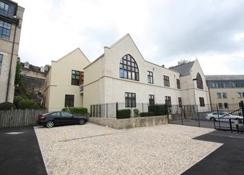 Thumbnail 2 bed flat to rent in The Mews, Victoria Bridge Road, Bath