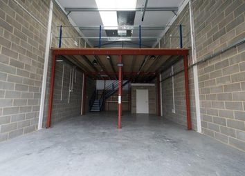Thumbnail Light industrial to let in Unit The Terrace, Leyton Industrial Village, Leyton, London