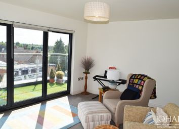 Thumbnail 2 bed flat to rent in Regent House, 27 London Road, Leicester