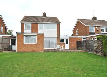 Thumbnail 3 bedroom detached house to rent in Brandles Road, Letchworth Garden City