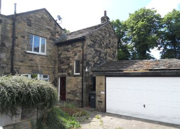 Thumbnail 3 bed semi-detached house to rent in High Street, Heckmondwike, West Yorkshire