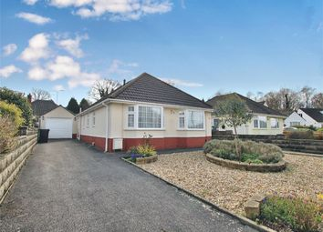 3 bed detached bungalow for sale in Hamble Road, Oakdale, Poole, Dorset BH15
