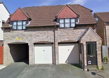 1 bed detached house to rent in The Brambles, Berkeley GL13