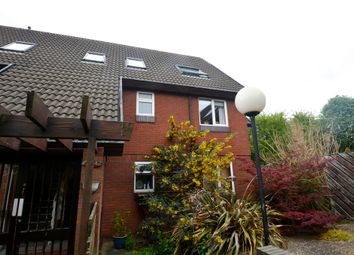 Thumbnail 1 bed flat for sale in Clifton Court, Hinckley, Leicestershire