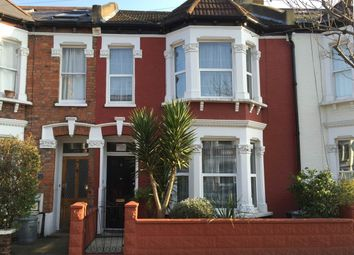 Thumbnail 3 bed terraced house for sale in Rotherwood Road, London, London