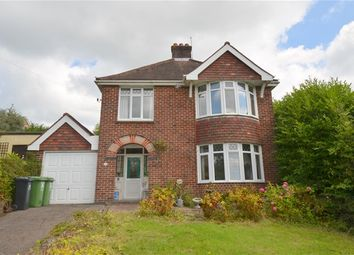 Thumbnail 3 bed detached house for sale in Springfield Road, Lydney