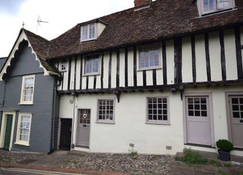 Thumbnail 3 bedroom detached house to rent in Church Path, Saffron Walden
