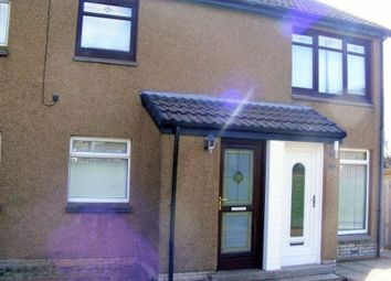 Thumbnail 2 bed flat for sale in Mckirdy Court, Kirkmuirhill, Lanark
