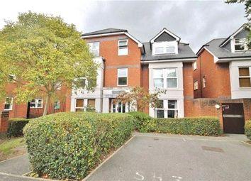 Thumbnail 2 bed flat for sale in Savills House, School Lane, Egham, Surrey