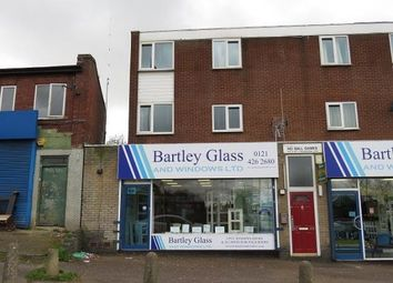 Thumbnail 3 bed maisonette for sale in Barnes Hill, Weoley Castle, Birmingham, West Midlands