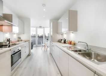 Thumbnail 2 bedroom flat for sale in Cooks Road, London