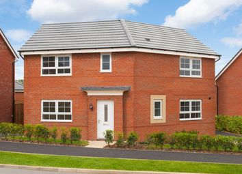 "Thumbnail 3 bed detached house for sale in ""Eskdale"" at Phoenix Lane, Fernwood, Newark"