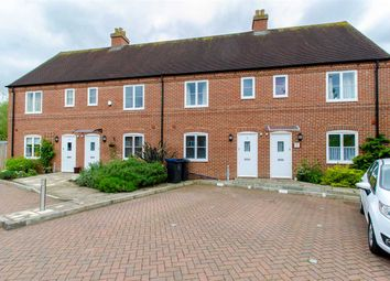Thumbnail 2 bed terraced house to rent in Stour Mews, Fordwich, Canterbury