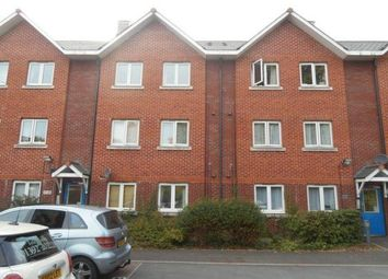 Thumbnail 2 bedroom flat for sale in Powhay Mills, Exeter