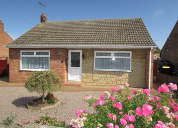 Thumbnail 2 bed bungalow for sale in Ullswater Avenue, Gunthorpe