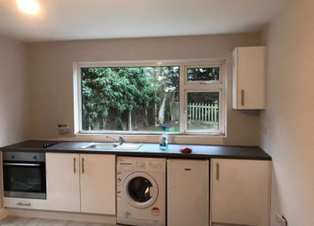 Thumbnail Studio to rent in Bannister Close, Greenford, Middlesex