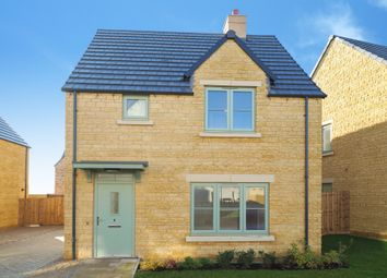 Thumbnail 3 bed detached house for sale in Off High Street, Milton-Under-Wychwood