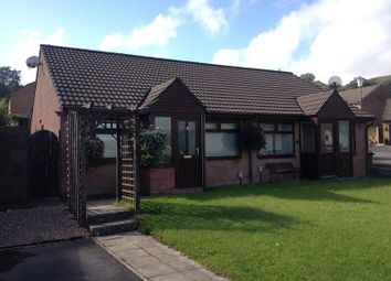 Thumbnail 2 bed bungalow for sale in Woodland Row, Cwmavon, Port Talbot, Neath Port Talbot.