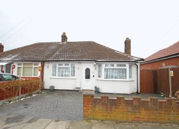 Thumbnail 2 bed bungalow for sale in Westbourne Road, Bexleyheath