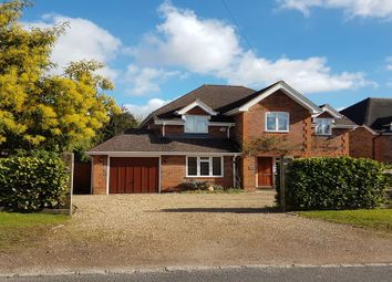 Thumbnail 5 bed detached house to rent in Denham Lane, Chalfont St. Peter, Gerrards Cross