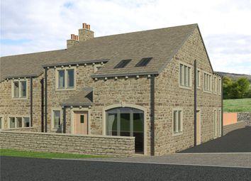 Lumb Mill Farm, Carr Head Lane, Glusburn, North Yorkshire BD20. 4 bed detached house for sale