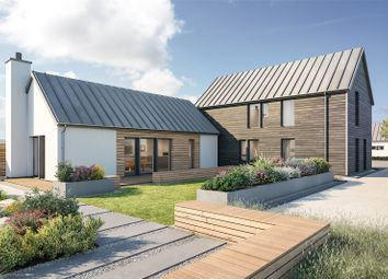 Thumbnail 4 bed detached house for sale in Dyke, Forres, Morayshire