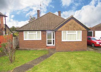 Thumbnail 2 bedroom bungalow to rent in Tring Road, Wendover