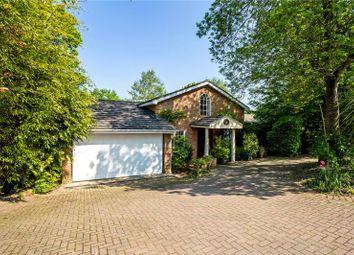 4 bed detached house for sale in St. Leonards Hill, Windsor, Berkshire SL4
