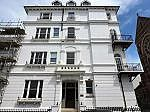 Thumbnail 2 bed flat to rent in Victoria Road, Brighton
